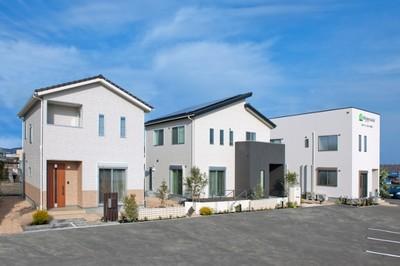 「良い家を適正価格」で、そして「安心」な住宅をお届けするために