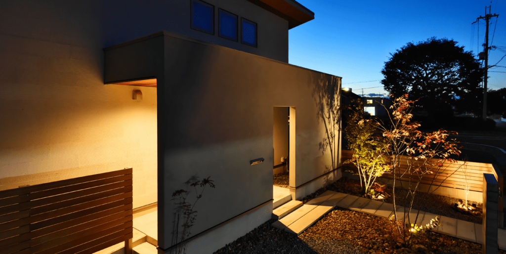 【自然素材住宅】エアコンなしで快適に過ごせる家