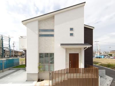 【自由設計の家】地域密着50年のセナリオハウスのロングセラー
