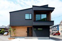 【2,500万円からの家づくり】新潟の暮らしをデザインする - DETAIL HOME(ディテールホーム)の建築実例集 / 役立つガイドブック「家づくりはじめの一歩」プレゼント
