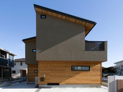 【+5℃の暮らしを】おうち時間を快適にする高断熱住宅