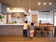 共働き家族のための家づくり