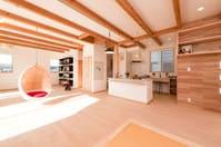 完全フリー注文住宅!自然素材の家