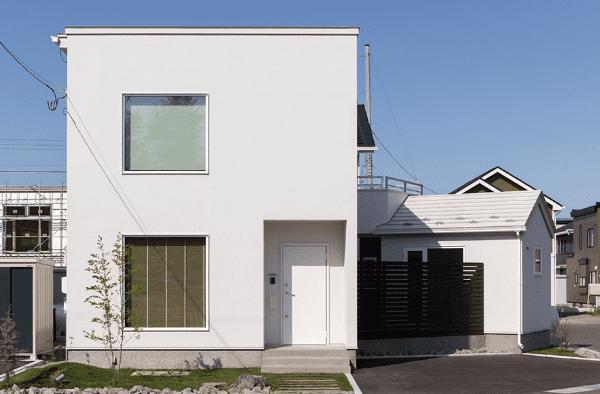 Norm Core House
