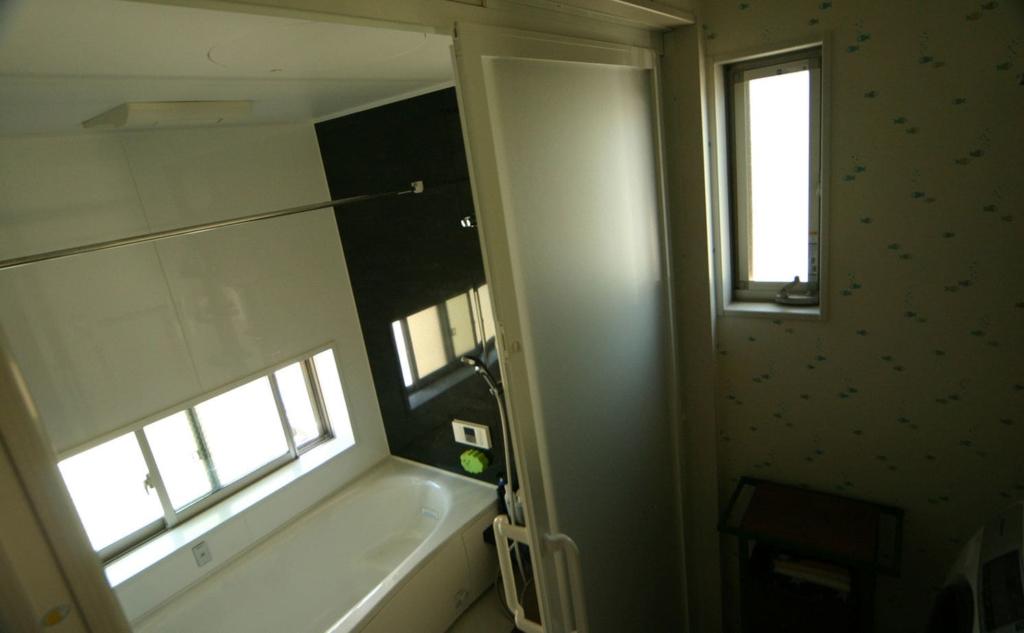 注文住宅で2000万円台の家の内観(浴室)