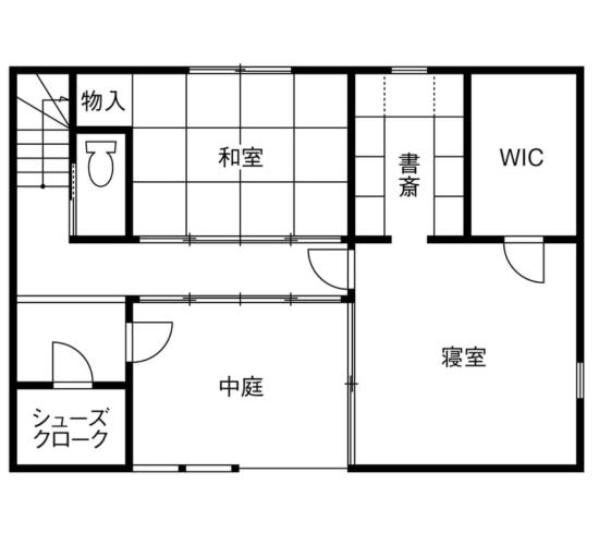 本体価格1690万円の家