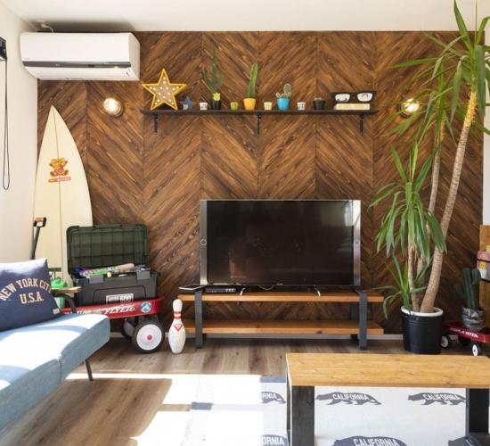 本体価格1320万円の家